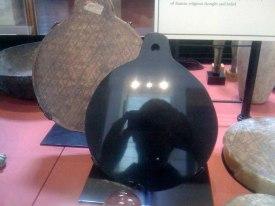 John Dee's Aztec obsidian scrying mirror- British Museum